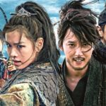 韓国映画『パイレーツ』キム・ナムギル誕生日にポスタービジュアルが解禁!