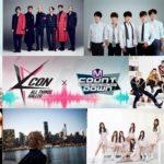 【Mnet】4月22日さいたまスーパーアリーナにて開催<br>『KCON 2015 Japan』出演者決定