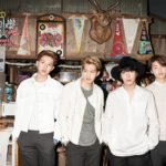 "CNBLUE、最新ライブDVD/Blu-ray <br>『SPRING LIVE 2015 ""WHITE"" @YOKOHAMA ARENA』 発売決定!!"