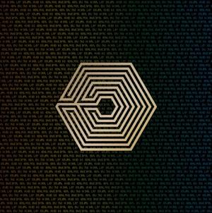 EXO初回dvd