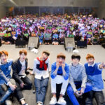 韓国の6人組新人ボーイズグループ「HALO(ヘイロー)」。<br>ついに、日本のステージに登場!日本デビューも決定!<br>オフィシャルレポート