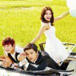 アジアドラマチックTV 5月新番組情報<br>韓国・台湾・中国の日本初放送ドラマが続々スタート!