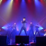 F.CUZがデビュー5周年記念ライブで、ファンに感謝の手紙を朗読<br>3/15 Zepp DiverCity TOKYO オフィシャルレポート