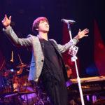 """ジョン・ヨンファ(from CNBLUE) 初の日本ソロライブ <br>「JUNG YONG HWA 1st CONCERT in JAPAN """"One Fine Day""""」スタート!<br>オフィシャルレポート"""