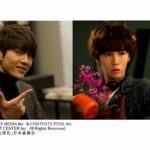 ノ・ミヌ、超新星ユナク初共演「私の残念な彼氏」<br>2015年5月、DATVで日本初放送決定!