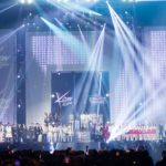 KCON 2015 Japan×M COUNTDOWN<br>M COUNTDOWN A NEW BEGINNING IN JAPAN