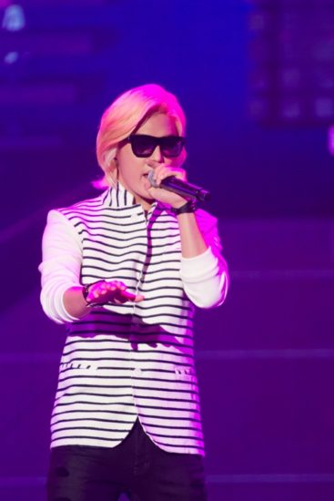KCON 2015 Japan×M COUNTDOWN_KangNam