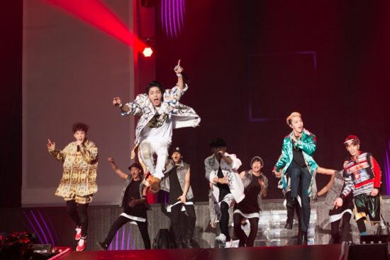 KCON 2015 Japan×M COUNTDOWN_MYNAME (1)