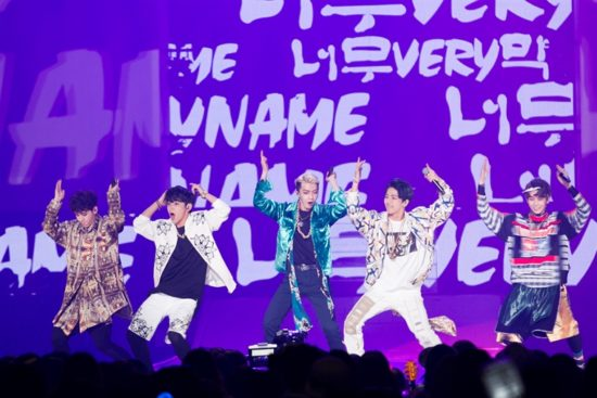 KCON 2015 Japan×M COUNTDOWN_MYNAME (3)