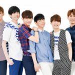 韓国の6人組新人ボーイズグループ「HALO(ヘイロー)」。<br>日本デビューイベント決定!