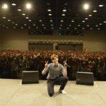 韓国の若手実力派俳優イ・ジョンソクが約3年ぶりに来日、<br>待望の日本公式ファンミーティングを開催!<br>オフィシャルレポート