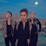 BIGBANG、3年ぶりのカムバックシングル5/27(水)日本配信リリース決定!!