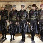 《【LU:KUS(ルーカス)】<br>日本メジャー・デビュー・ワーミングアップ・プロジェクト》<br>LU:KUS Concert in Tokyo
