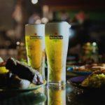【アゴ―ラ福岡山の上ホテル&スパ】 ガーデンレストランk <br>「クール & ラグジュアリー ビアガーデン」 営業開始