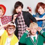 """原宿発がけっぷちボーイズグループ """"BEE SHUFFLE""""<br>ティーン夢活応援プロジェクト『Tokyo Girls Dream 2015』<br>~Make the world your stage!~ 6 月6 日、出演決定!"""