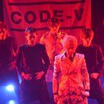 CODE-V 3rdALBUM「STARLIGHT」発売&リリース記念ライブハウスツアー<br>6/7 福岡DRUM Be-1レポート