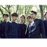 次世代K-POP アイドル『BTOB』日本3rd. シングル『夏色 MY GIRL』発売決定!!<br>2015年8月19日(水)リリース!!!!!