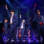 MYNAME「The Greatest Stories~Promise Land~」in 赤坂Blitz レポート