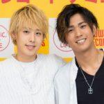 CODE-V New Single「衝動」リリース記念イベント<br>&WHITE JAM Presents『ダイナミックサマー』ツアー in FUKUOKA