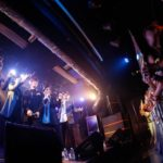 F.CUZ 2015 LIVE HOUSE TOUR 「two of us」<br>6/7 小倉LIVE SPOT WOW! レポート