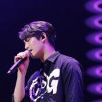 イ・ジョンヒョン(CNBLUE)初の日本単独ファンミーティング<br>「1st FAN MEETING IN JAPAN~Burning STUDIO II~」開催! <br>2回公演で約1万人を動員