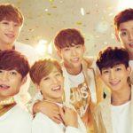 U-KISSの11枚目のシングル「Stay Gold」のジャケット写真が解禁!!