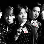 【MUSIC ON! TV(エムオン!)】10月に「SHINeeスペシャル」放送決定!<br>ライブやミュージックビデオ特集 他、メンバー出演のドラマも放送!