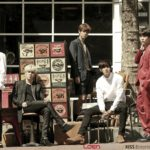 K-POP 界の華麗なる大人セクシーグループ『HISTORY』<br>『消えてしまった My Love』で日本正式デビュー決定!!