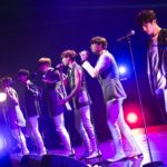 U-KISS JAPAN LIVE TOUR 2015 ~Action~ in Zepp Fukuoka レポート