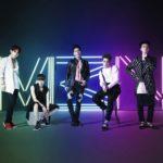 韓国グループMYNAME初のベストアルバム「MYBESTNAME!」<br>オリコンウィークリーチャート2位<br>さらに…MYNAMEリーダー・コヌ初オールプロデュースソロ作品発売決定!!