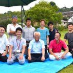 地方創生イベント開催:<br>東京・六本木ヒルズで、宮崎県綾町の有機野菜と焼酎をPR<br>NPO法人まちづくりGIFT
