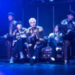『WINNER JAPAN TOUR 2015 』in 福岡サンパレスホテル&ホール レポート