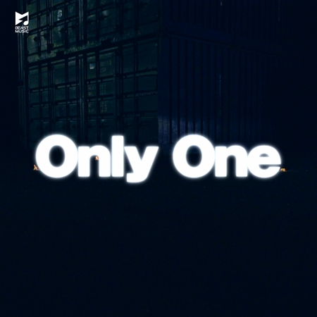 Only one_JK