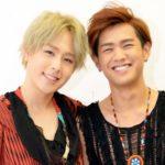 CODE-V ◇ F.A.E.P.単独インタビュー<br>10th Single「DANCIN' CIRCLE」リリース記念イベント  11/14イオンモール福岡