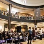MYNAMEベストアルバム『MYBESTNAME!』通常盤リリースイベント<br>11/12 イオンモール福岡 レポート