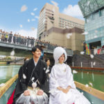 【ホテルオークラ福岡】元日はホテルオークラ福岡のお正月イベントへ!