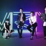 13都市19公演「MYNAME 2016 LIVEHOUSE TOUR ~1st Story~」開催決定!