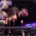 カウントダウンは「Hilcrhyme」「HOME MADE 家族」ライブ、<br>1月2日には「ケツメイシ×ハウステンボス花火」を開催<br>年末年始ならではのイベントが盛りだくさん!