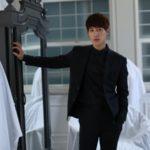 ソンモ from 超新星  2016年2月2日(火)発売 <br>2ndミニアルバム「The future with U」イベント詳細決定!!