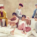 K-POP界きっての実力派グループBTOB<br>日本4thシングル『Dear Bride』発売決定!!
