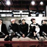 K-POP界の大人セクシーグループ『HISTORY』<br>2016年初のライブ開催決定!