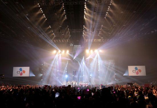 KCON 2015 Japan×M COUNTDOWN_全景 (1)s