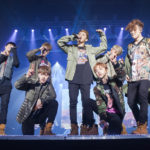 <オフィシャルレポート>BIGBANGの系譜を継ぐ大型新人iKON(アイコン)、<br>ジャパンファーストツアー『iKONCERT 2016 SHOWTIME TOUR IN JAPAN』<br>本日より開幕!