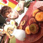 博多・大阪・名古屋で完売続出の「シューブリュレ」のブームとブリュレの美味しさの秘密を、ブランドプロデューサー久々野智 小哲津(くくのち こてつ)が解説した動画が公開