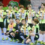 防弾少年団、SUPER JUNIOR イトゥク、VIXX、EXO シウミンなど<br>5 月のDATV は人気K-POP アイドル出演バラエティを続々日本初放送!