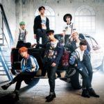 防弾少年団、日本6thシングル「RUN -Japanese Ver.-」のミュージックビデオ<br>公開!