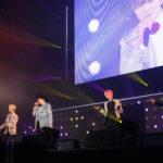 """BIGBANGに続く第2のボーイズグループ""""WINNER"""" TGC大トリに3万人熱狂!! <br>カムバック後初の日本パフォーマンス!<オフィシャルレポート>"""