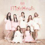 CLC、ジャパンファーストミニアルバム「High Heels」(ハイヒール)」<br>4月13日(水)発売開始!CLC JAPAN 1st Showcase&発売記念イベント開催!