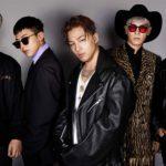 BIGBANG、7月にデビュー10周年を記念した初のスタジアムライブ開催決定!!