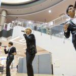 CODE-V NEW ALBUM「Love&Harmony」リリース記念イベント<br>3/30イオンモール福岡レポート